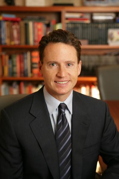 Dr. Theodore Schwartz,  Weill Cornell Medicine