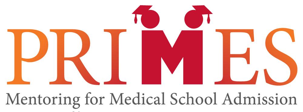 PrIMES Mentorship Program logo