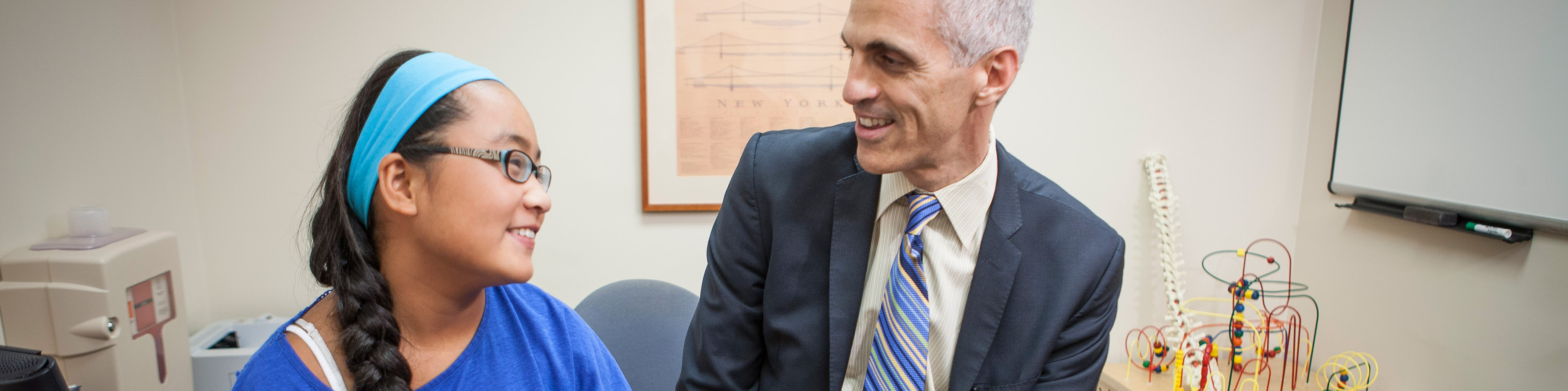 Weill Cornell Medicine Neurosurgery Patient Care