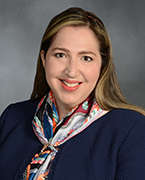 Heidi Allison Bender, PhD, ABPP-CN