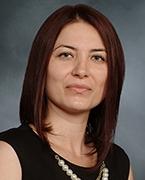 Georgiana Dobri