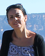 Nadia Dahmane