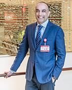 Rohan Ramakrishna, Weill Cornell Medicine