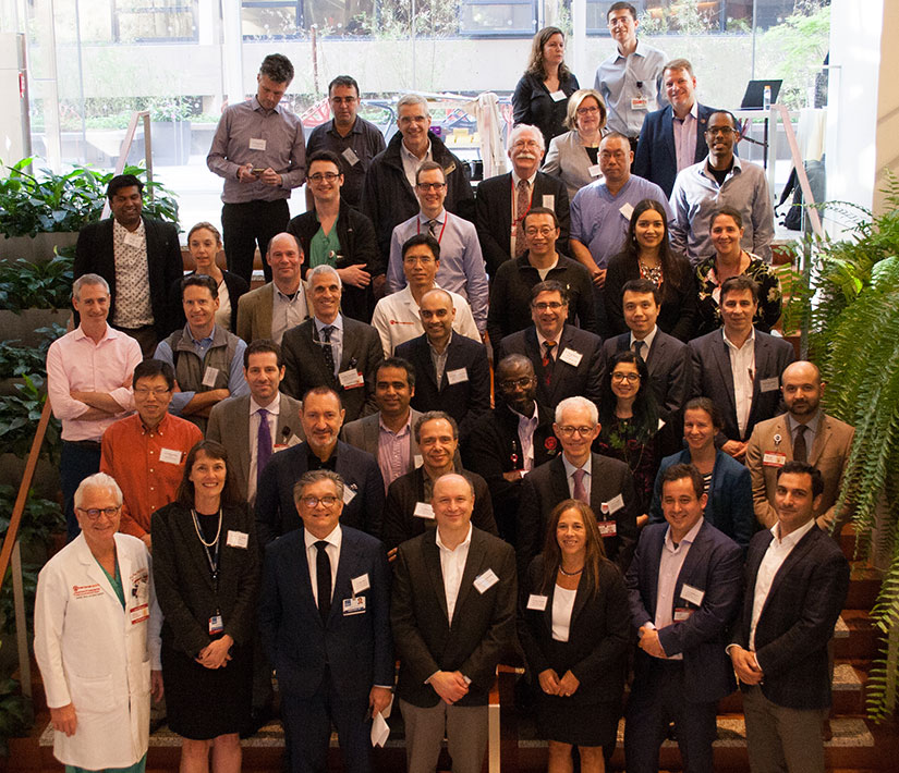 Cornell Collaborations - Weill Cornell Neurosurgery and Cornell University Biomechanical Engineering