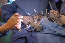 Weill Cornell Medicine Neurosurgery Clinical Trials