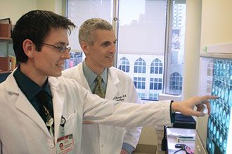 Weill Cornell Neurosurgery Medical Student  Internship