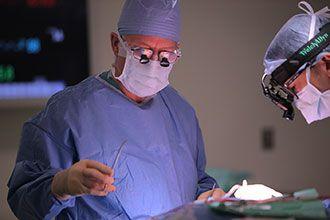 Weill Cornell Medicine Neurosurgery