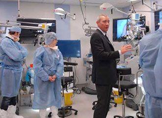 Weill Cornell Medicine Skull Base Microneurosurgery Fellowship Training