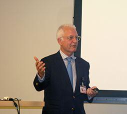 Weill Cornell Medicine Neurosurgery Speaker's Bureau