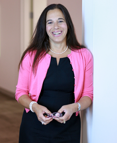 Dr. Susan Pannullo, Director of Neurosurgical Radiosurgery at Weill Cornell Medicine