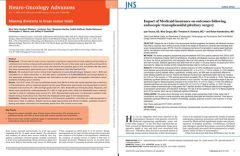 Two Papers Show Disparities in Neurosurgical Research and Outcomes