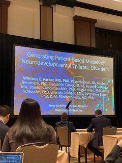 Dr. Parker Presentation