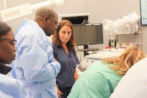 Dr. Thomas Imahiyerobo, Craniosynostosis CME 2019
